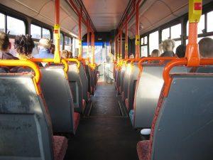 Designing Public Transportation for Osteoarthritic People