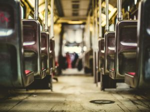Benefits of Using Public Transportation